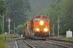 BNSF 5493